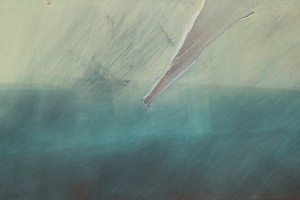 West Series - Wild Weather (detail)