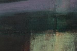 Bog Series - Night Vision (detail)