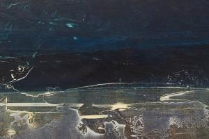 West Series - Strange Night Light (detail)